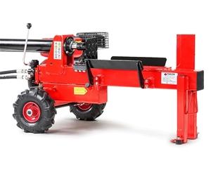 Yukon 15 Ton Petrol Hydraulic Log Splitt