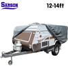 Samson Heavy Duty (4 Layer) Trailer Camper Cover 12-14ft