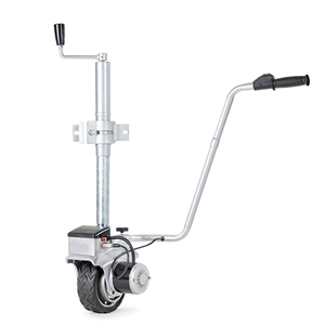 12V - 350 watt Motorised Mover Jockey Wh