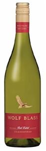 Wolf Blass Red Label Chardonnay 2018 (6