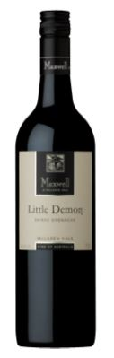 Maxwell `Little Demon` Shiraz Grenache 2016 (12 x 750mL), McLaren Vale, SA.
