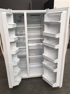 Maytag Side By Side Fridge Freezer Auction 0001 3014328 Graysonline Australia