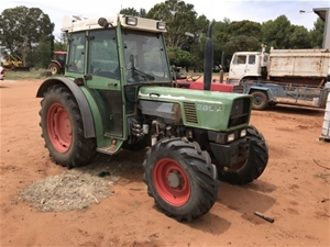 Fendt 280p tractor auction 0007 5031841 graysonline australia fendt 280p tractor fandeluxe Images
