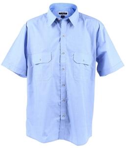 2 x CAN`T TEAR EM Classic Shirts, Size L