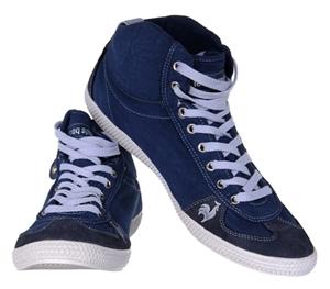 88d8553add67 Buy Le Coq Sportif Boys Provencale Mid CVS Washed Shoes ...