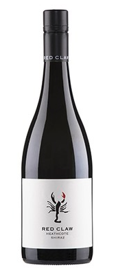 Red Claw Shiraz 2014 (6 x 750mL), Heathcote, VIC.