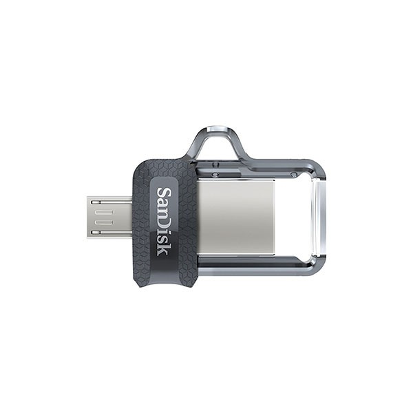 SanDisk OTG ULTRA DUAL USB DRIVE 3.0 FOR ANDRIOD PHONES 128GB 150MB/S