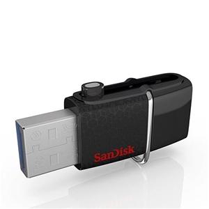 SanDisk 256GB Ultra Dual USB Drive 3.0 S