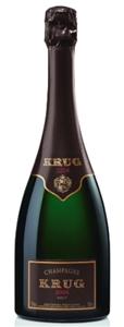 Krug Vintage 2004 (6 x 750mL Giftboxed),