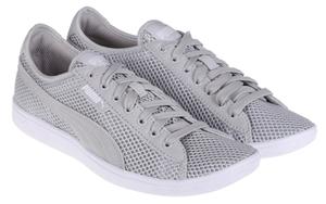 54864da3999 Women`s PUMA Vikky Mesh Soft Foam Sneakers