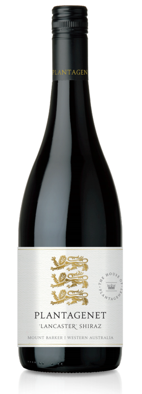 House of Plantagenet `Lancaster` Shiraz 2015 (12 x 750mL), Mount Barker, WA