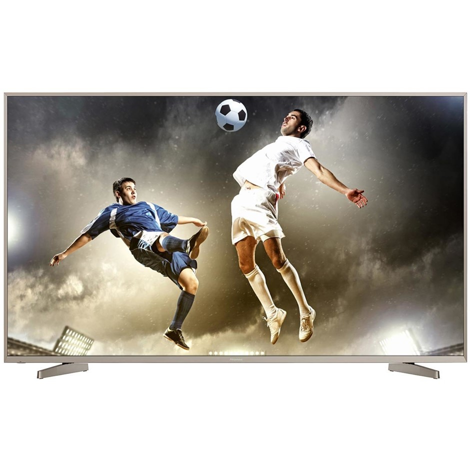 Hisense 75N5 75 Inch 189cm Smart 4K Ultra HD LED LCD TV
