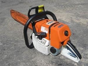 Stihl Chainsaw, Model MS660