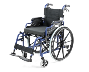 Orthonica Wheelchair Manual Mobility Aid