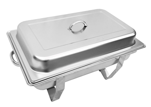 Prime Stainless Steel Buffet Food Warmer Commercial Chafing Dish Interior Design Ideas Clesiryabchikinfo
