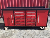 Unused  Work Benches & Tool Cabinets - Perth