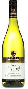 Giesen Chardonnay 2018 (6 x 750mL), Hawk