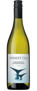 Whales Tale 2018 Sauvignon Blanc (12 x 7