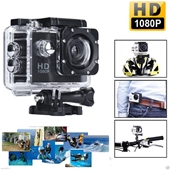 Assorted Gadgets - Smart Watch, Action Cameras & More