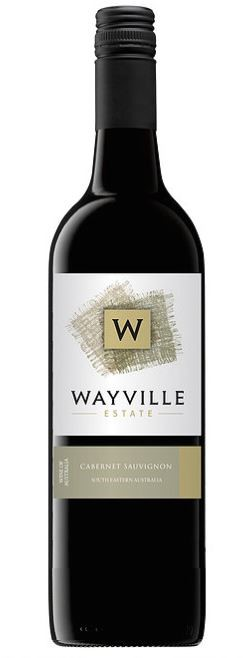 Wayville Estate Cabernet Sauvignon2017 (12 x 750mL), SE AUS.