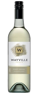 Wayville Estate Pinot Grigio 2017 (12 x