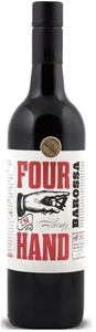 Four In Hand Shiraz 2016 (6 x 750mL), Ba