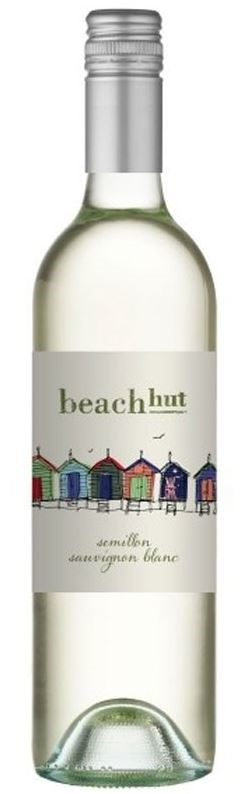 Robert Oatley `Beach Hut` Semillon Sauvignon Blanc 2017 (12 x 750mL), S.E.A