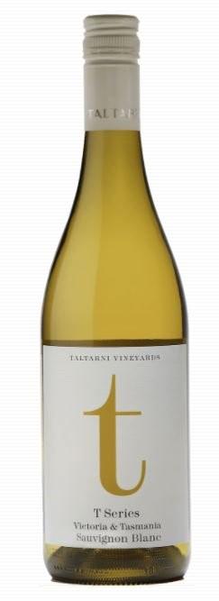 Taltarni `T Series` Sauvignon Blanc 2017 (6 x 750mL), Pyrenees &TAS