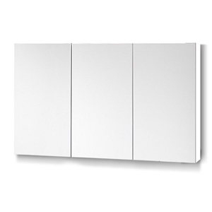 Cefito Bathroom Vanity Mirror with Stora