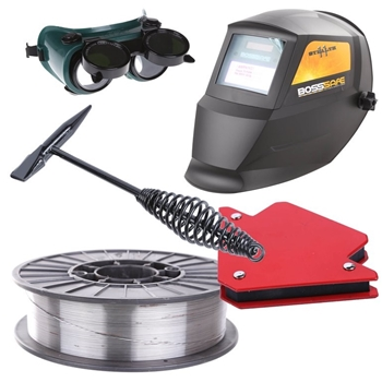 Welding Wire & Accessories