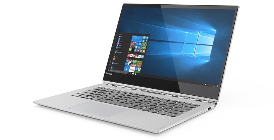"Lenovo YOGA 920 - 13.9"" FHD Touch Display/i5-8250U/8GB/256GB NVMe SSD"
