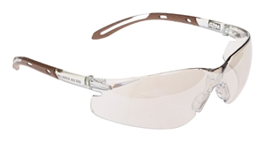 24 x MSA Safety Specs I/O Mirror Lens, F