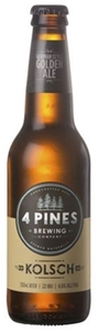 Four Pines Kolsch (24 x 330mL)