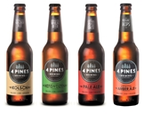 Four Pines Mixed 24 Case 6 pack x Pale/Hefe/Kolsch/Amber (24 x 330mL)