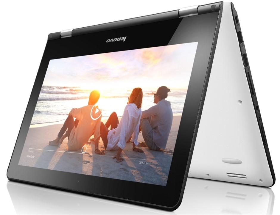 Lenovo Yoga 310 -11.6-inch HD Display/Celeron/4GB/64GB eMMC