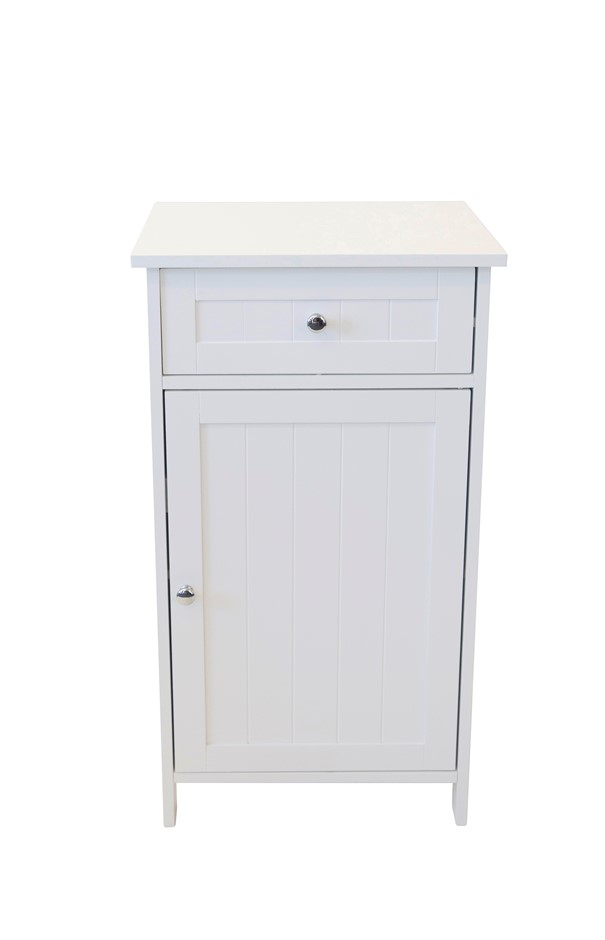 Maine 1 Drawer 1 Door Multipurpose Cabinet