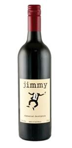 Jimmy Cabernet Sauvignon 2017 (12 x 750m