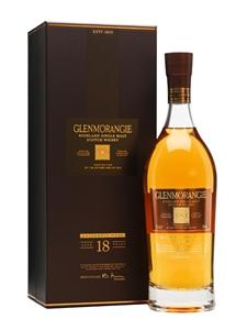 Glenmorangie `18 YO` Single Malt Scotch