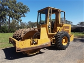 Earthmoving, Mobile Plant, Transport, Manufacturing & More