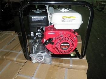 Assorted Tools & Equipment