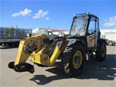2011 Caterpillar TH514 Telehandler