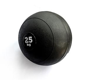 25kg Slam Ball No Bounce Crossfit Fitnes