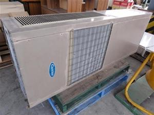 domestic room air conditioner, carrier auction (0041-8000025)   graysonline  australia