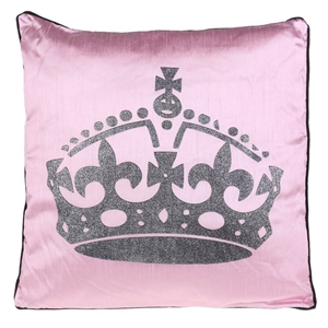 4 x DWELL Keep Calm Square Cushions, 40cm x 40cm  Buyers