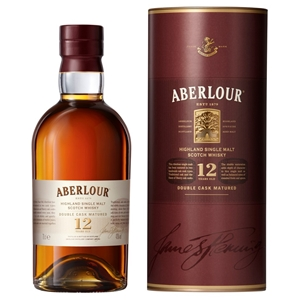 Aberlour 12YO Highland Signle Malt Whisk