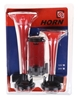 Air Horn Set 12V. Buyers Note - Discount Freight Rates Apply to All Regiona