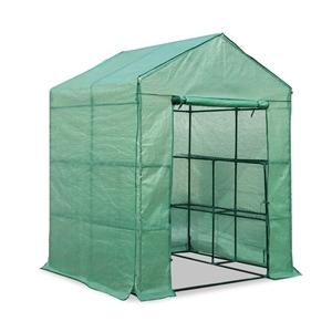 Green Fingers Walk In Green House 1.4 x
