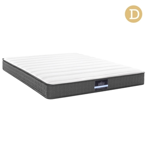 Giselle Bedding Elastic Foam Mattress -