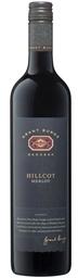 Grant Burge `Hillcot` Merlot 2017 (6 x 750mL), Barossa. SA.