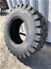 1 x Unused 17.5-R25 Earthmoving Tyre